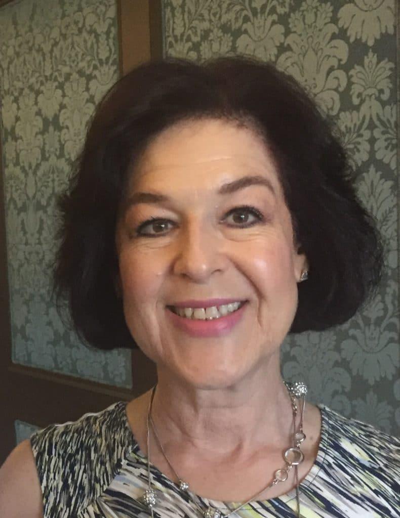Survivor Story: Deborah Pomeranz